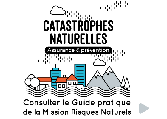 Guide pratique catastrophes naturelles MRN