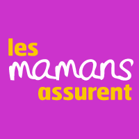 Logo Les Mamans Assurent - Attitude Prévention