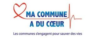 Logo Ma Commune a du coeur