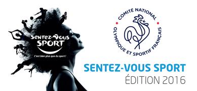 Sentez-vous Sport Edition 2016