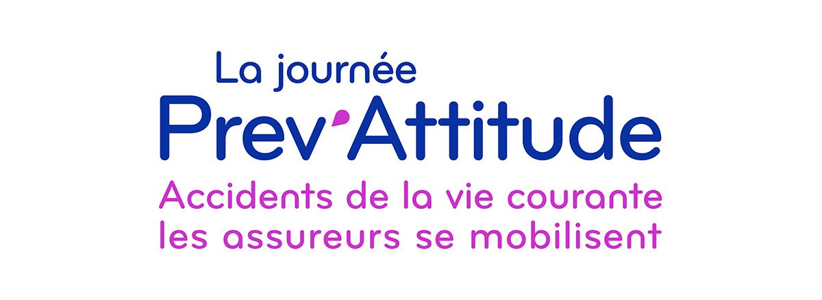 Logo journée prev'attitude