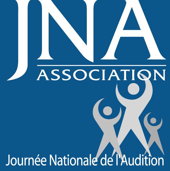 Logo Journée nationale de l'audition
