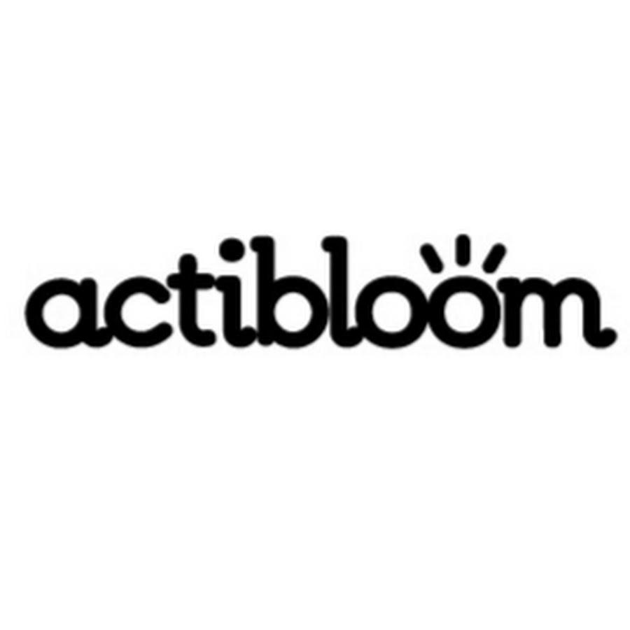 Actibloom logo