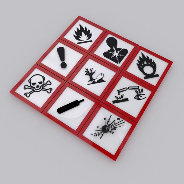 whmis workplace label template - danger des produits chimiques et nocifs attitude pr vention