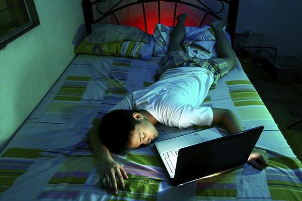 Asian night light temptation - 3 1