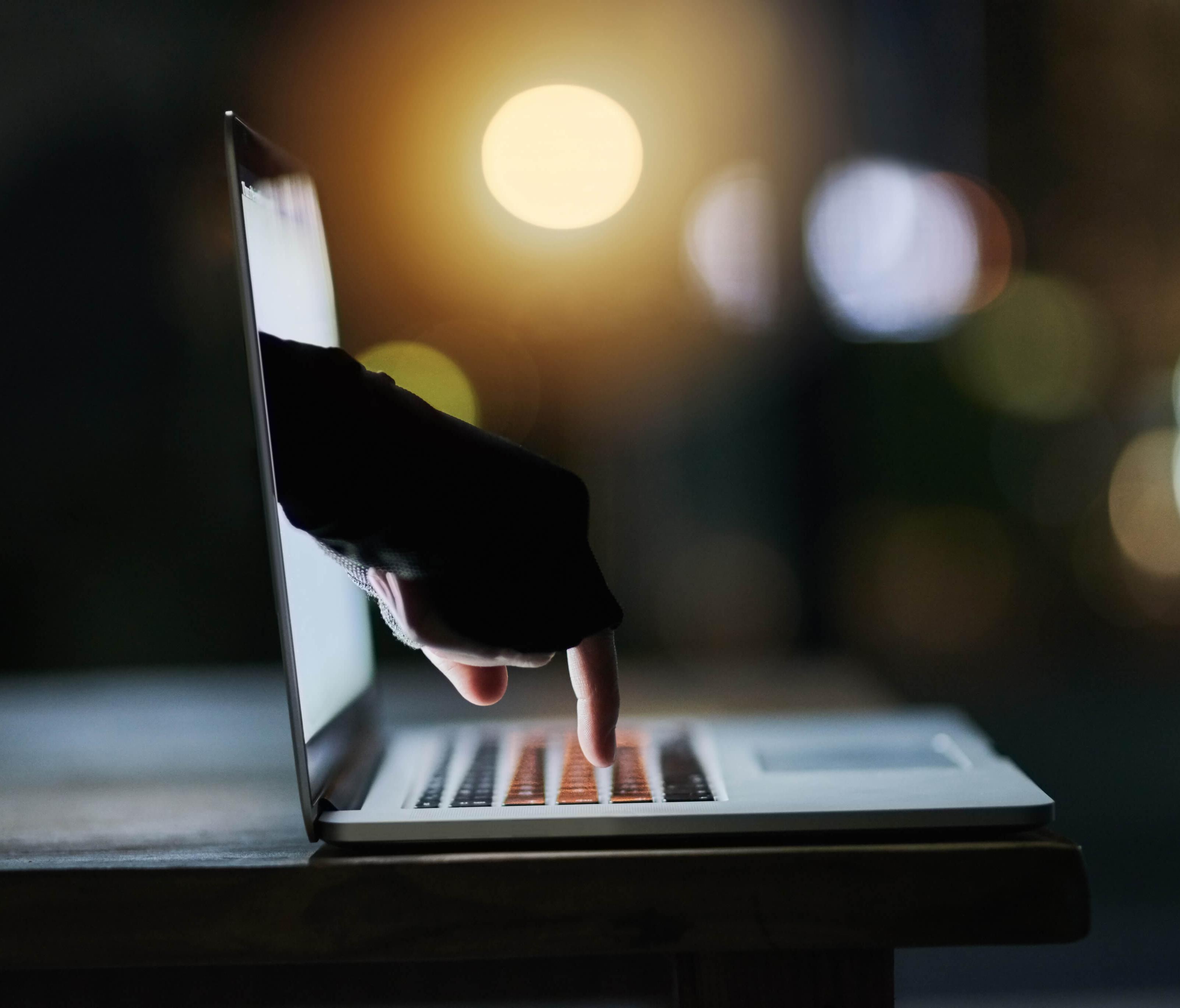 risques numériques