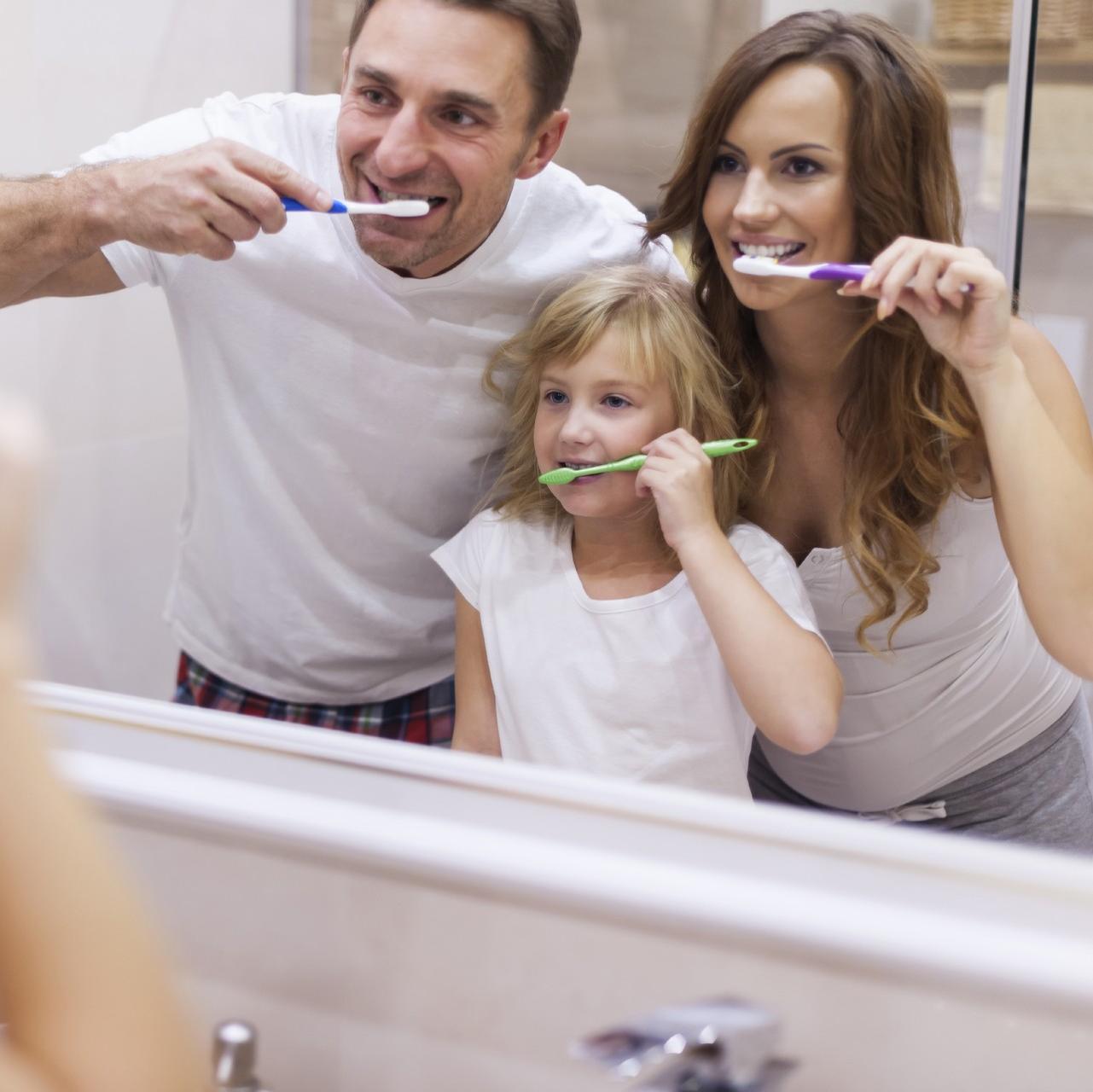 L'hygiène bucco-dentaire