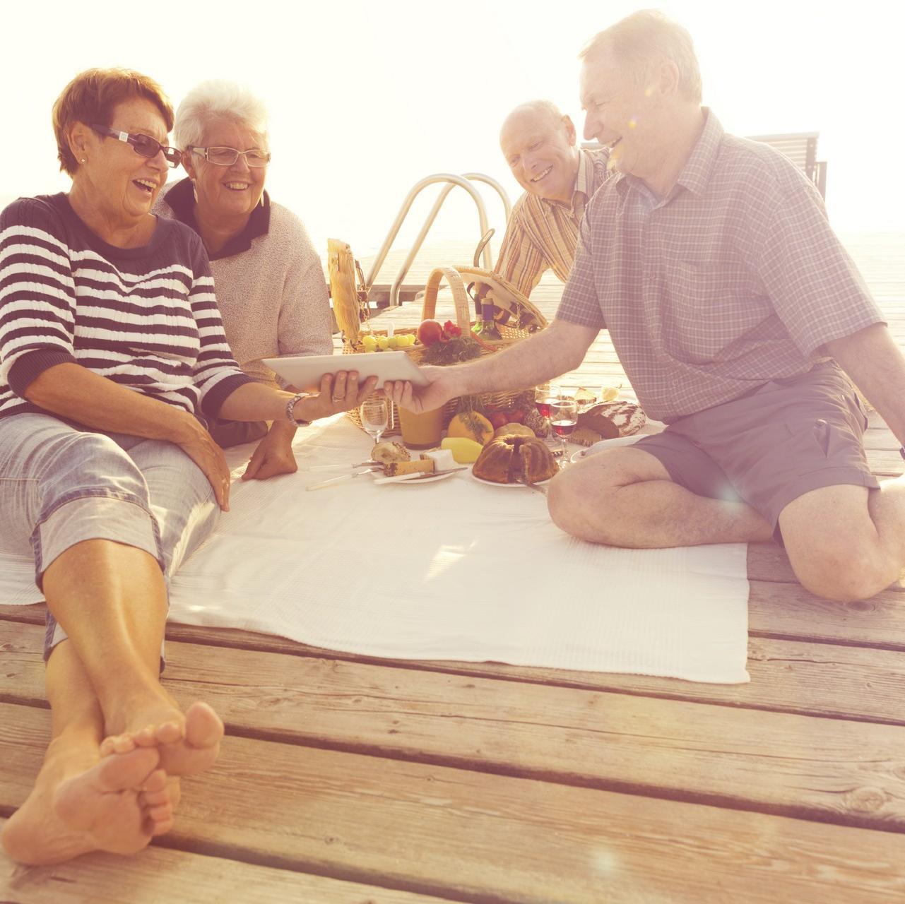 Comment prévenir les effets de l'âge ?