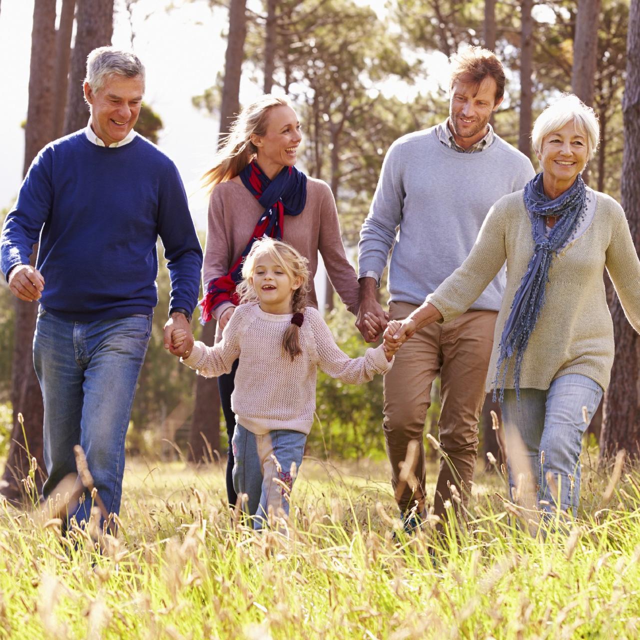 Préserver le lien social chez les seniors
