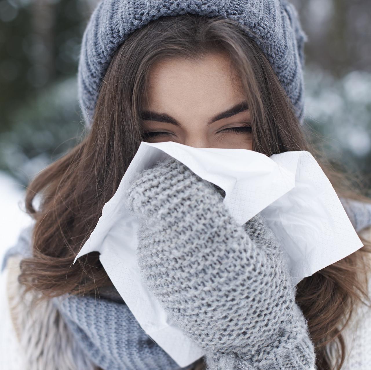 Virus saisonniers de l'hiver : les gestes simples pour éviter la contamination