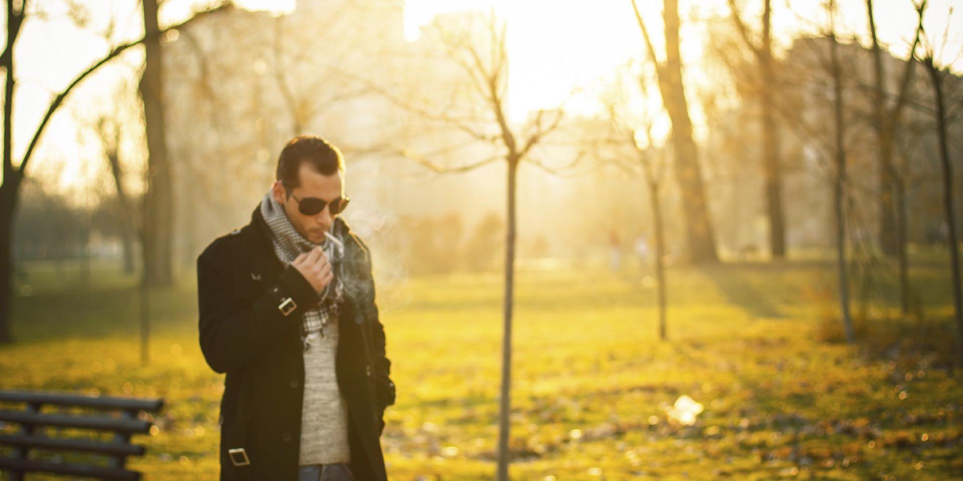 Les dangers de la cigarette et du tabac