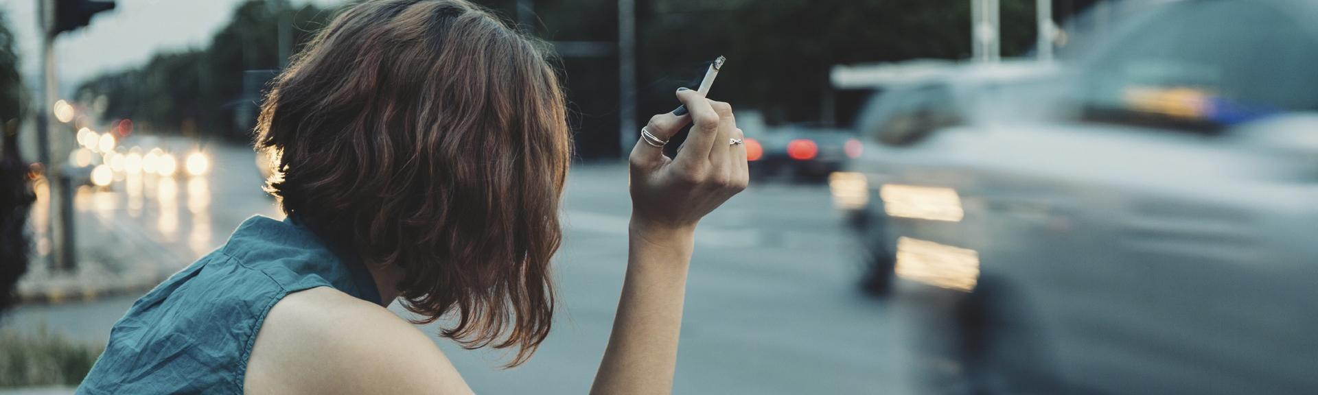 Êtes-vous dépendant à la cigarette ?