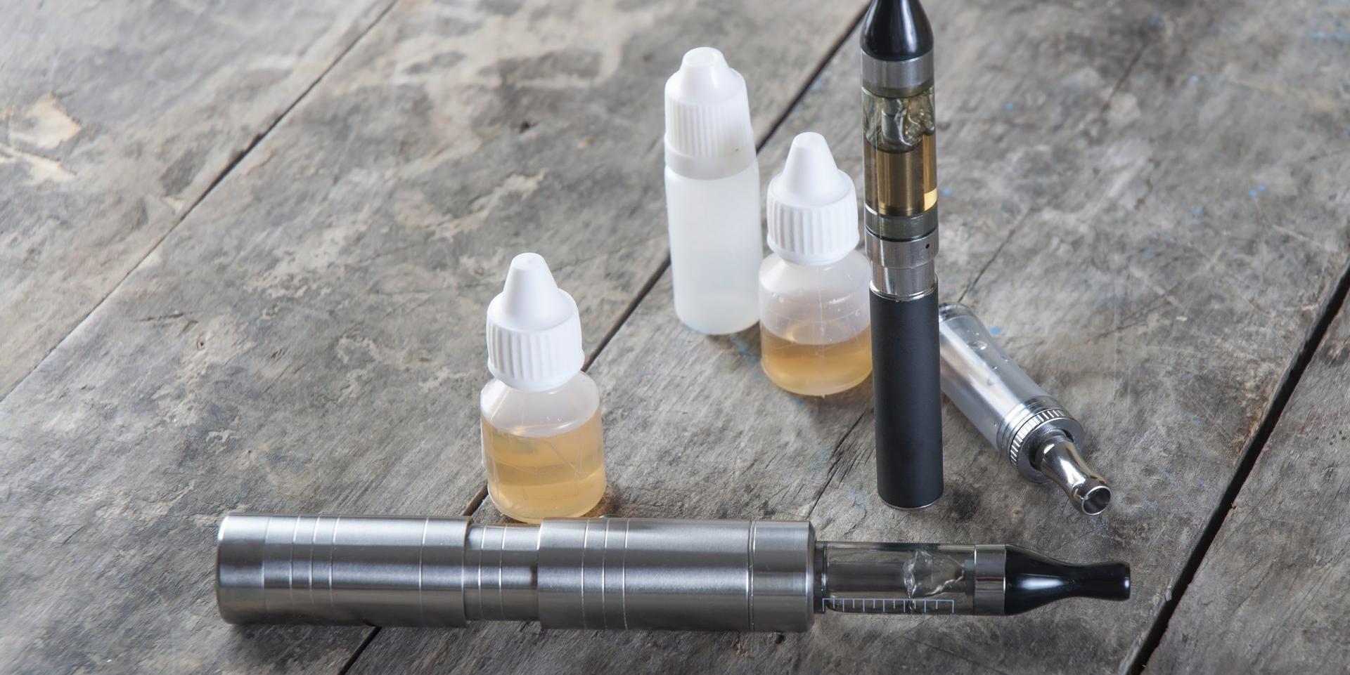 La cigarette électronique est-elle sans danger ?