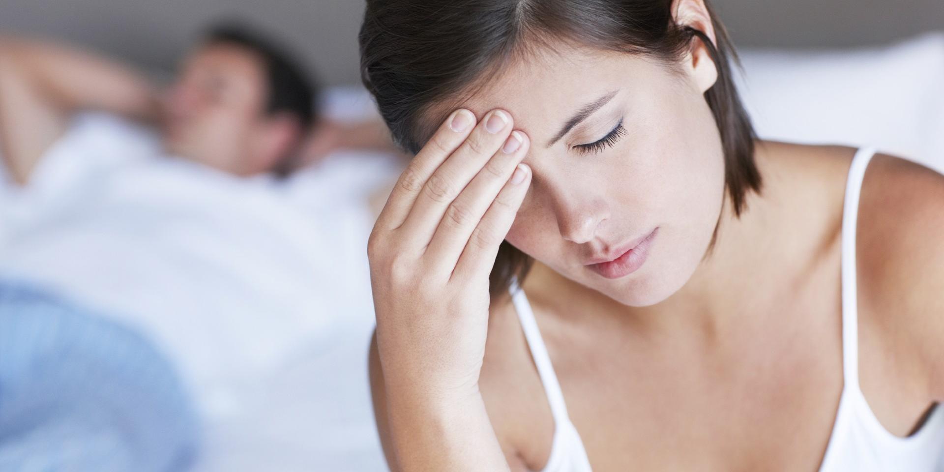 Quand la fatigue devient chronique