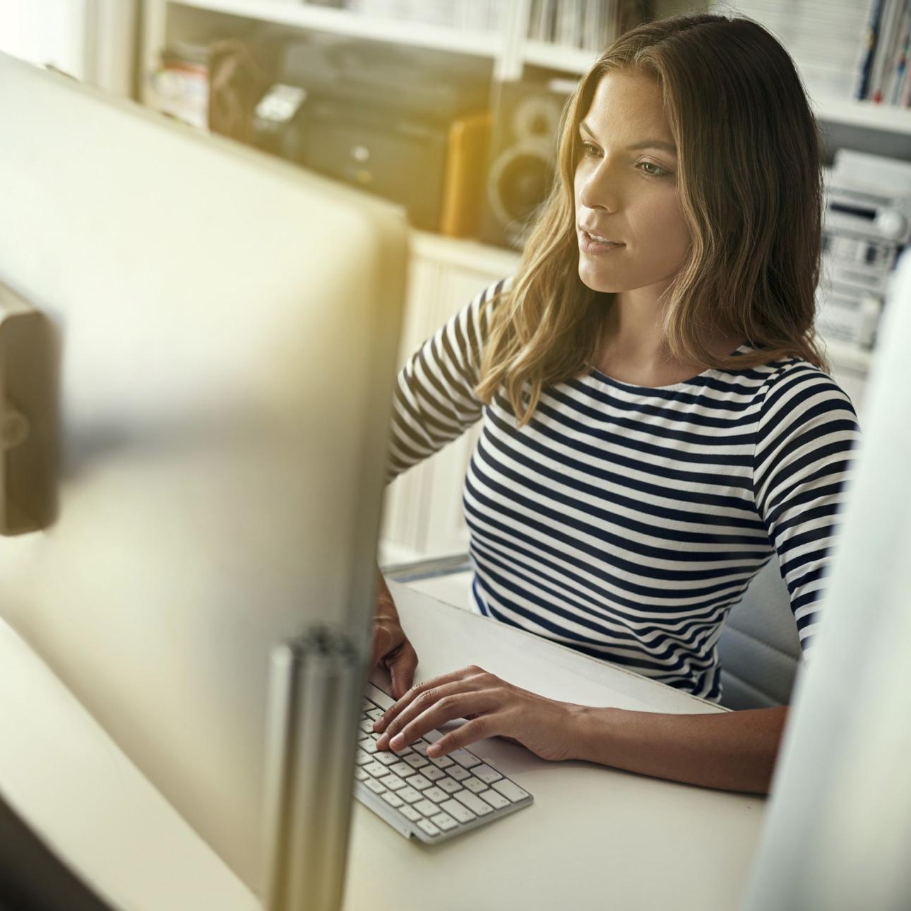 Prévenir les risques du travail sur écran