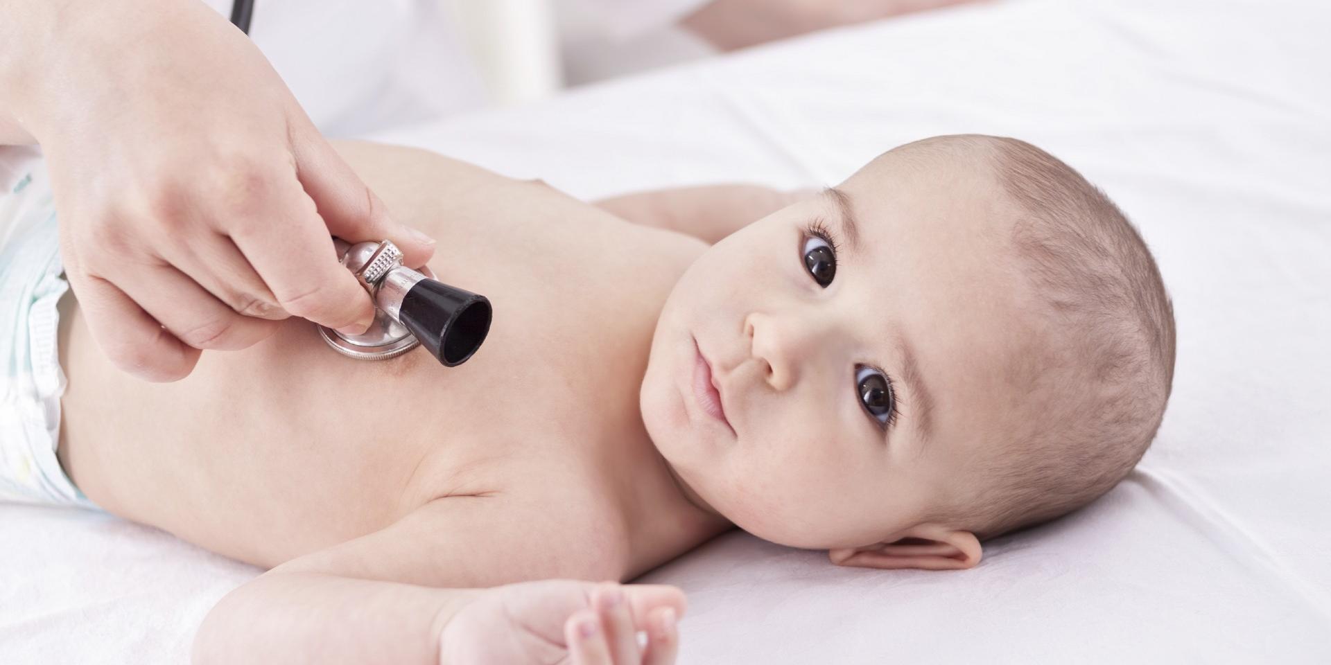 Prévenir la bronchiolite du nourrisson