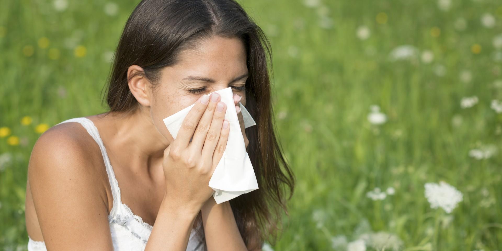manifestation allergies