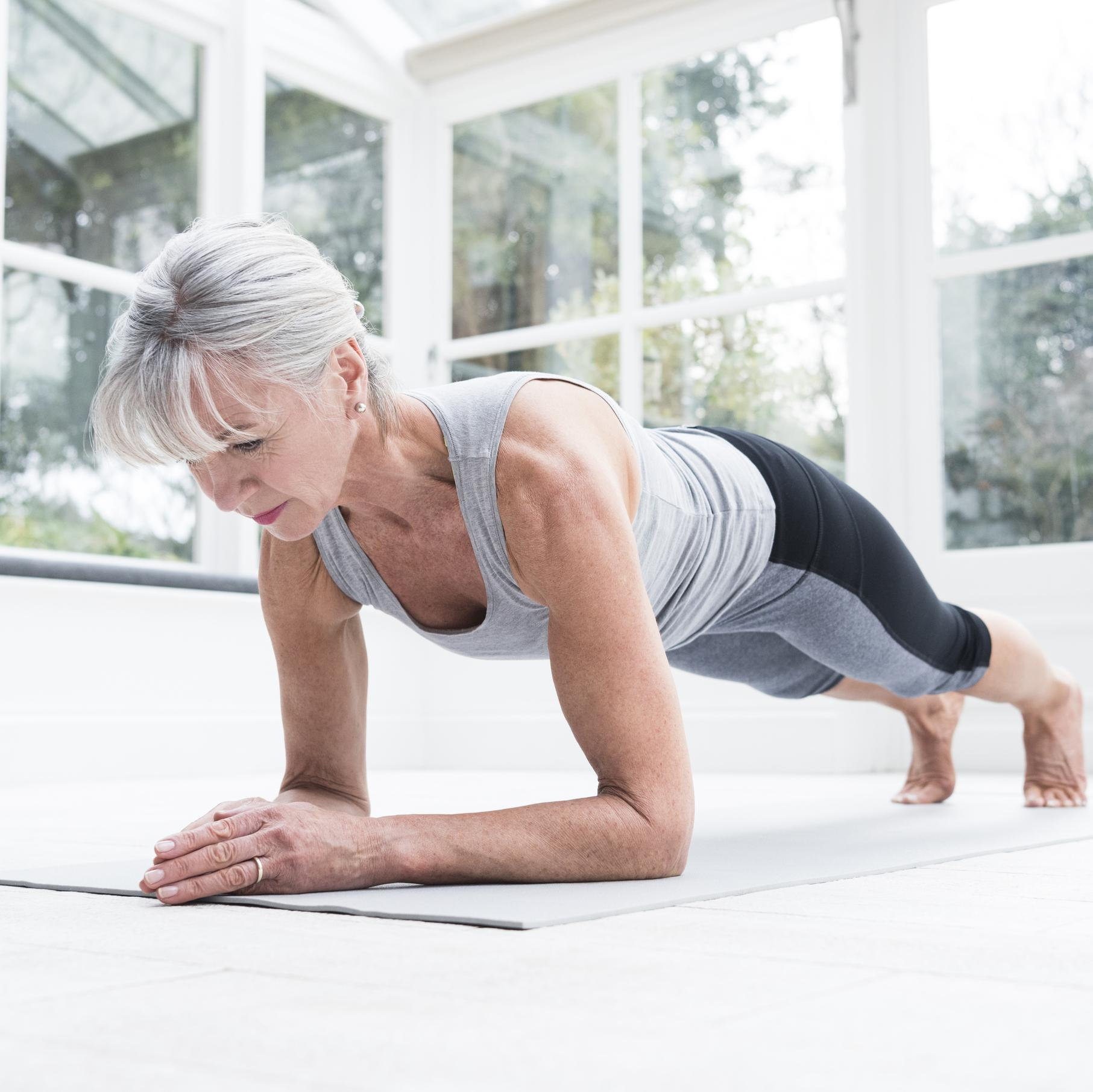 Évaluer sa forme avant de reprendre le sport