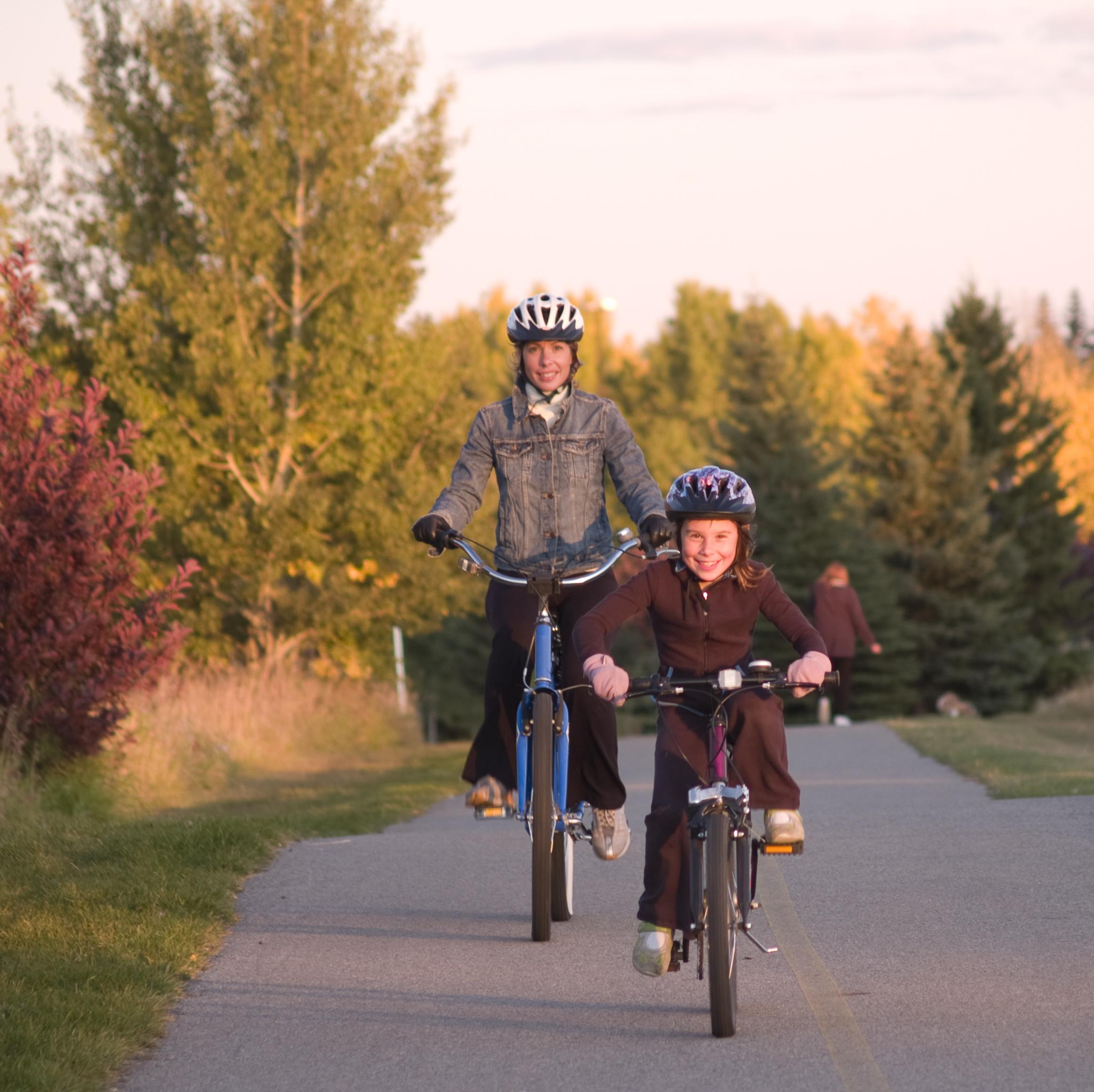 equipement enfant vélo