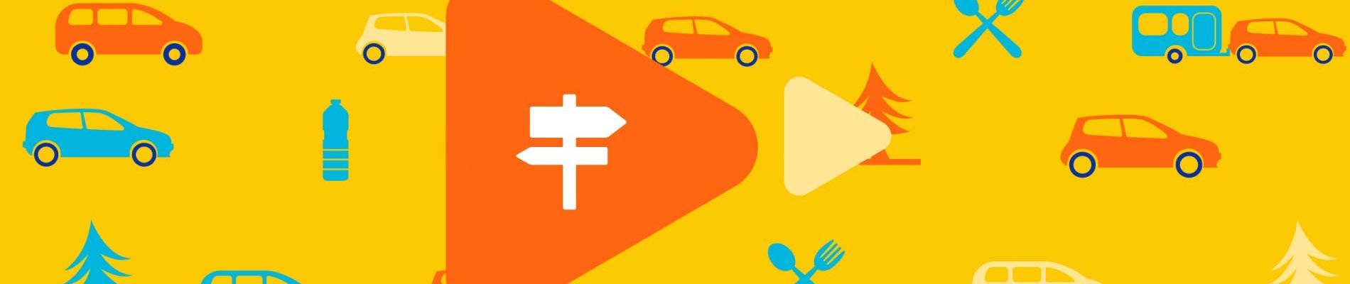Etude : l'influence de l'alimentation sur la vigilance du conducteur & Campagne de sensibilisation aux dangers sur la route