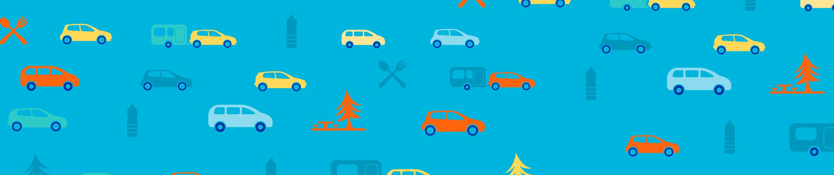 Etude : l'influence de l'alimentation sur la vigilance du conducteur Volet 2 & Campagne de sensibilisation aux dangers sur la route