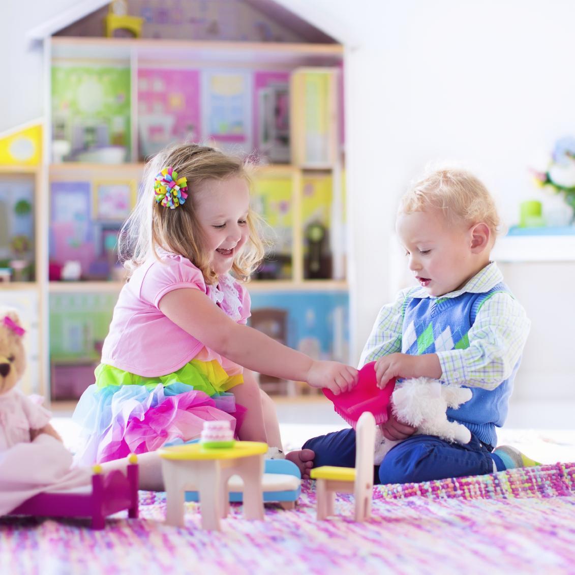 danger coffre à jouets