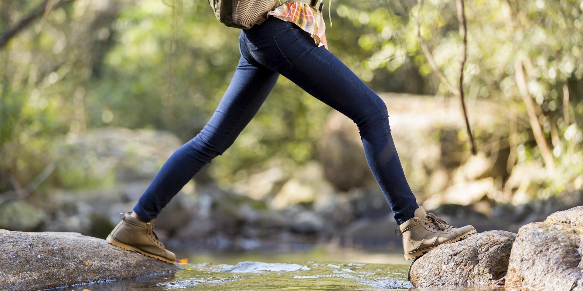 Activité physique : bouger, c'est bon pour la santé !