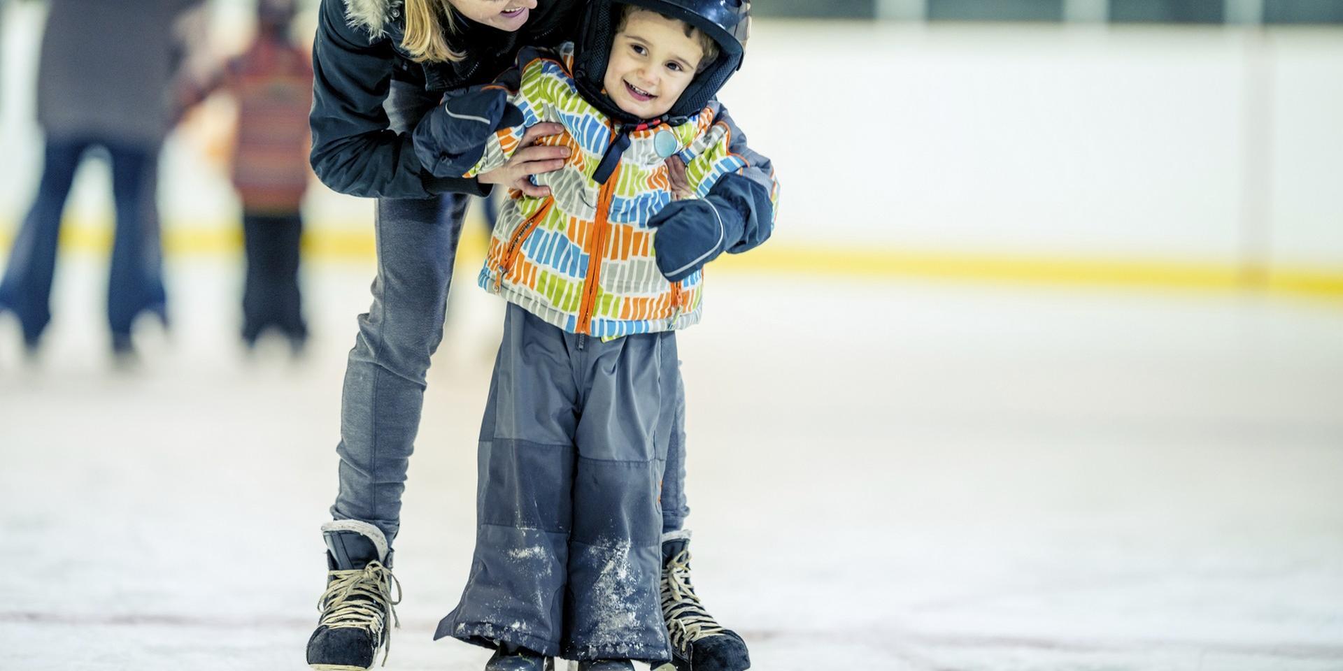 Patinage sur glace, quels bénéfices pour la santé ?