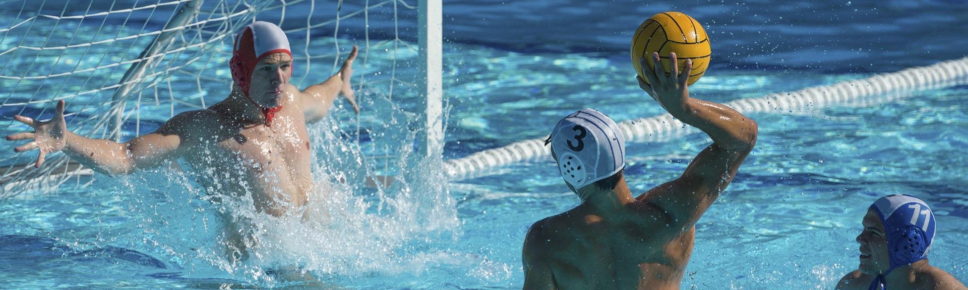 Le water-polo, quels bénéfices pour la santé ?