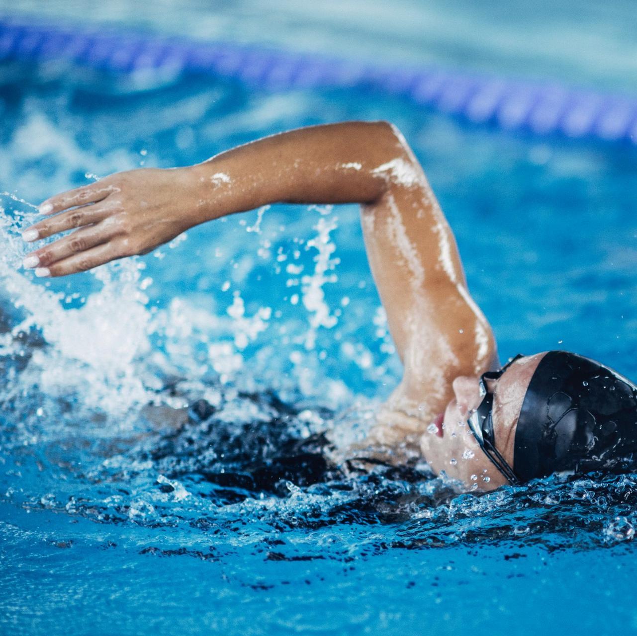 La natation, accessible et excellente pour la santé