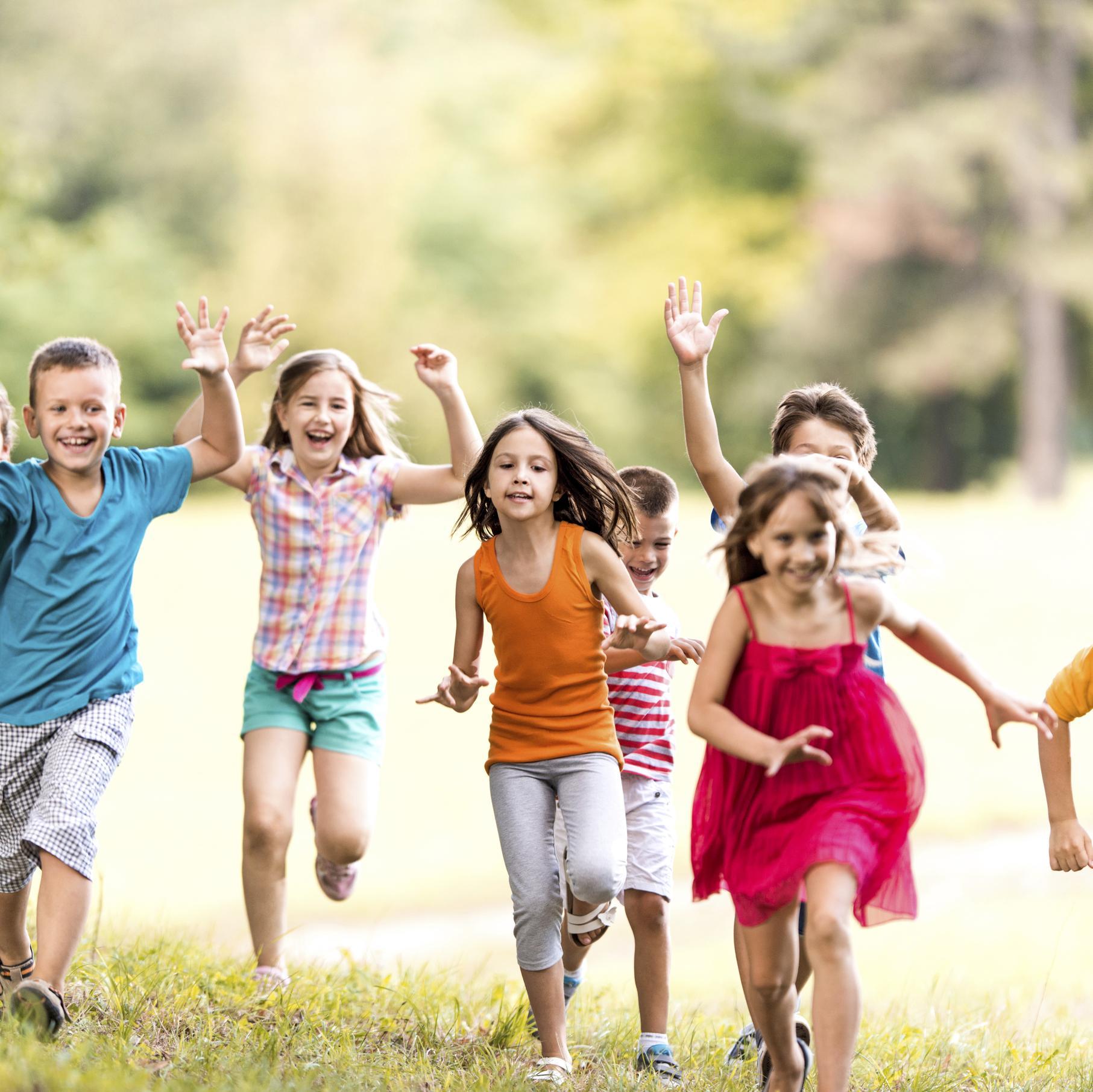 Comment intégrer le sport dans la vie de ses enfants ?