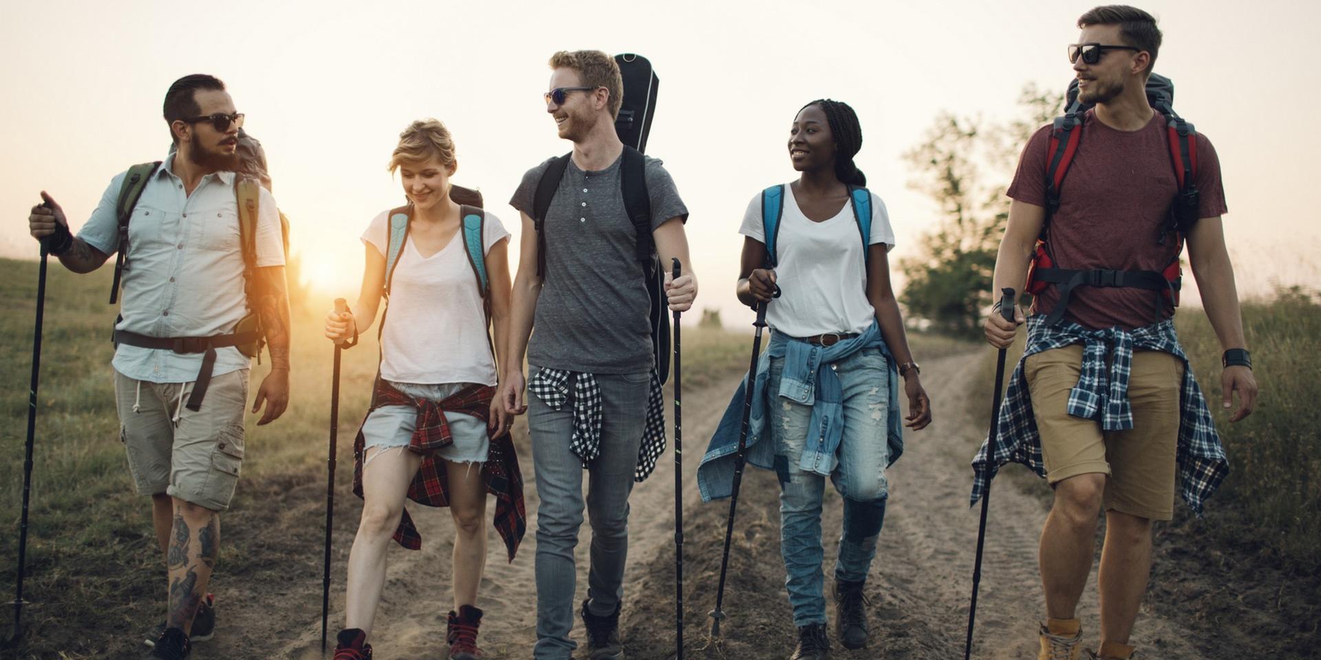 La randonnée, une activité riche en bénéfices pour la santé