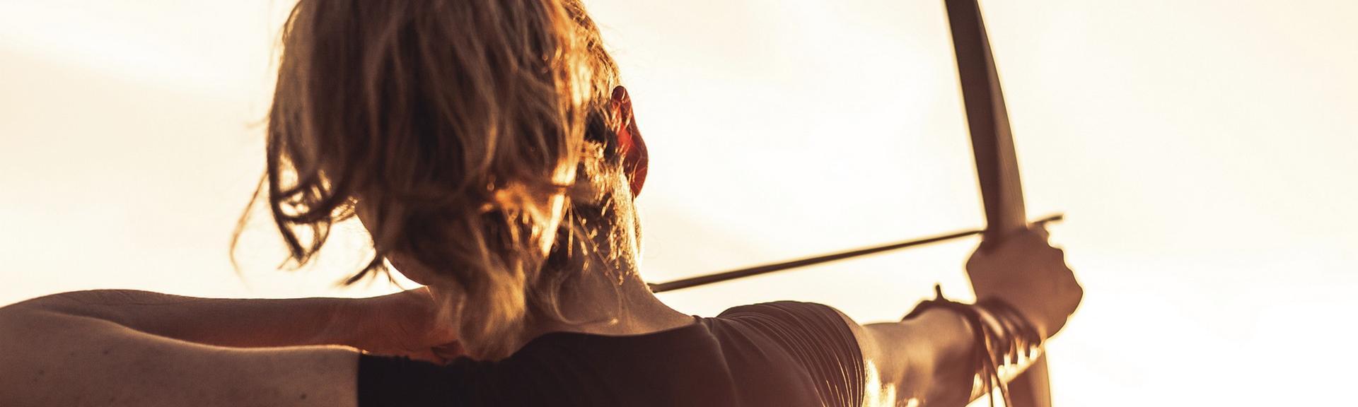 Les bienfaits du tir à l'arc pour la santé
