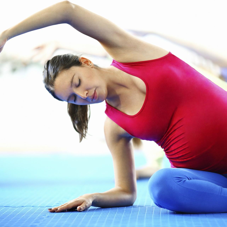 Sport : quelles activités pratiquer pendant la grossesse ?