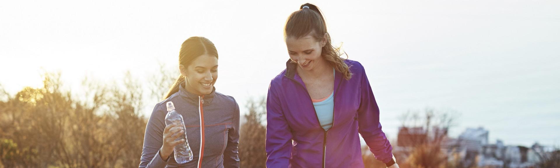 La marche, la santé à la portée de tous
