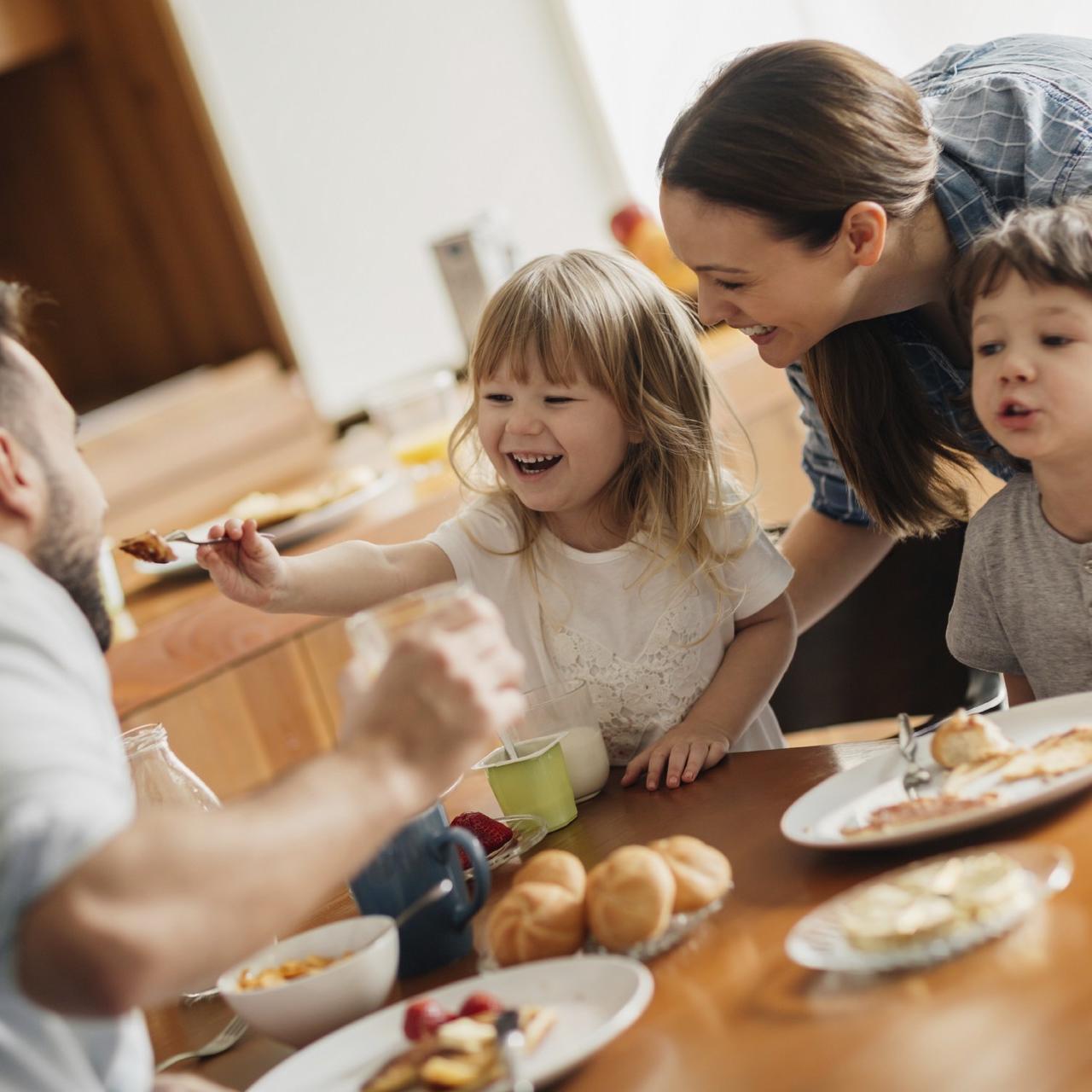 Trouver le bon équilibre alimentaire