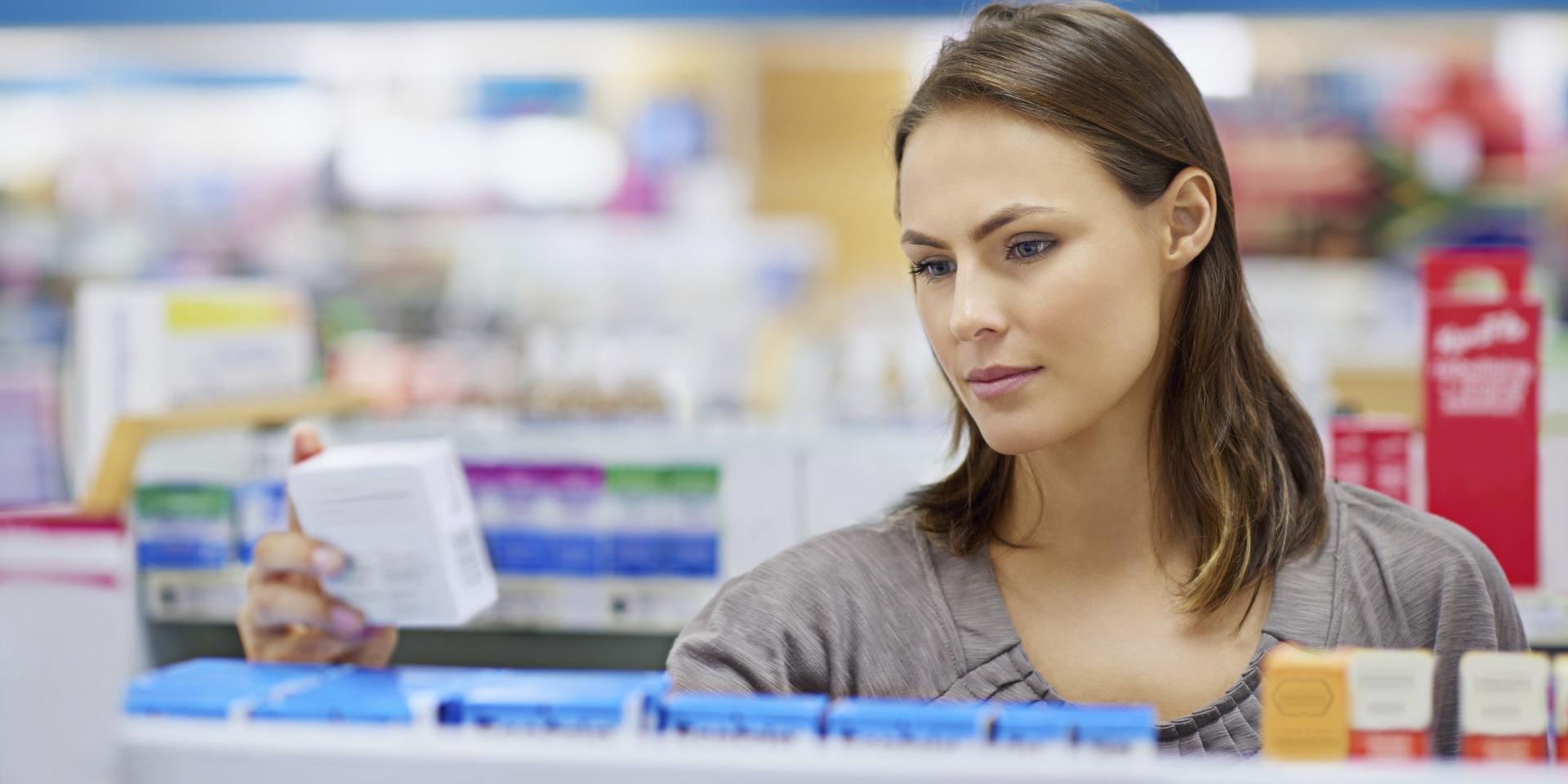 contraception femme