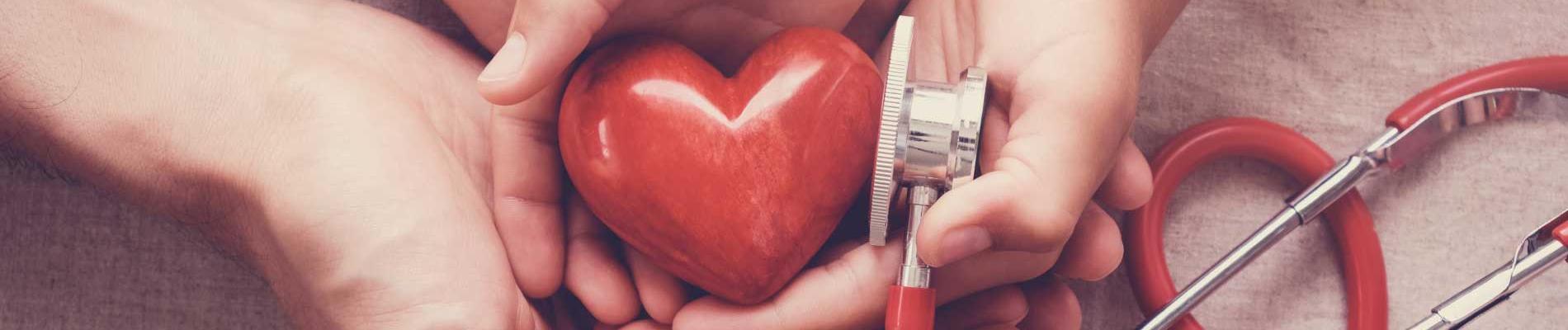 """Partenariat avec la fondation AJILA : """"Sauvez le cœur des femmes"""""""