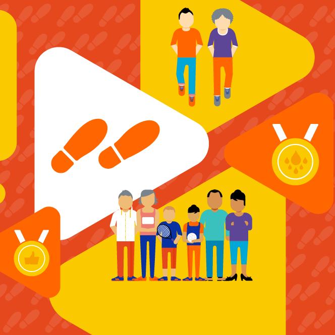 5 idées reçues sur l'activité physique et sportive des Français
