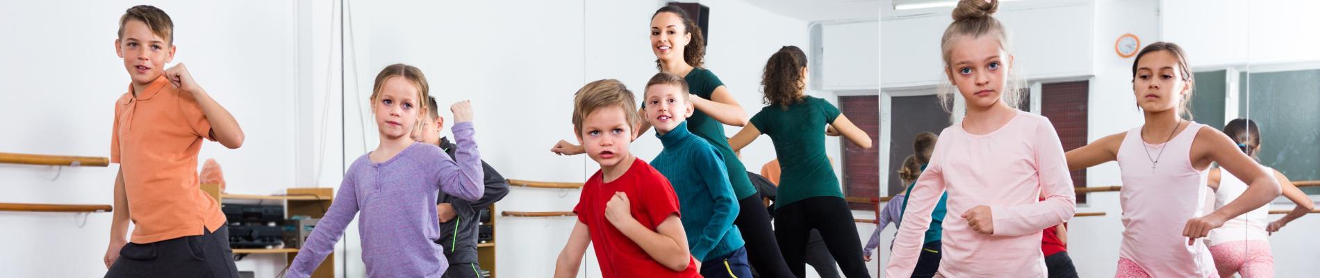 La santé des enfants par l'activité physique : Attitude Prévention partenaire d'Actibloom