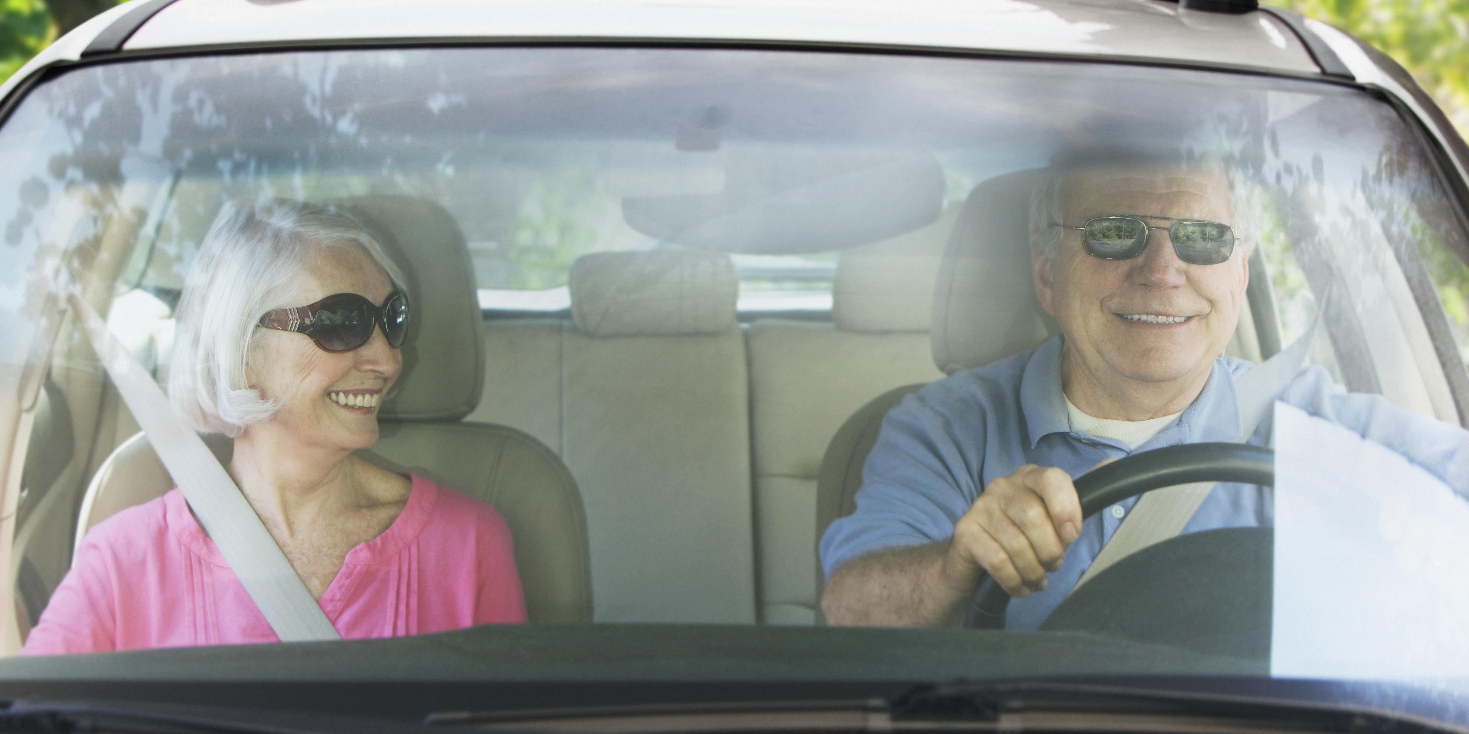 seniors choix voiture