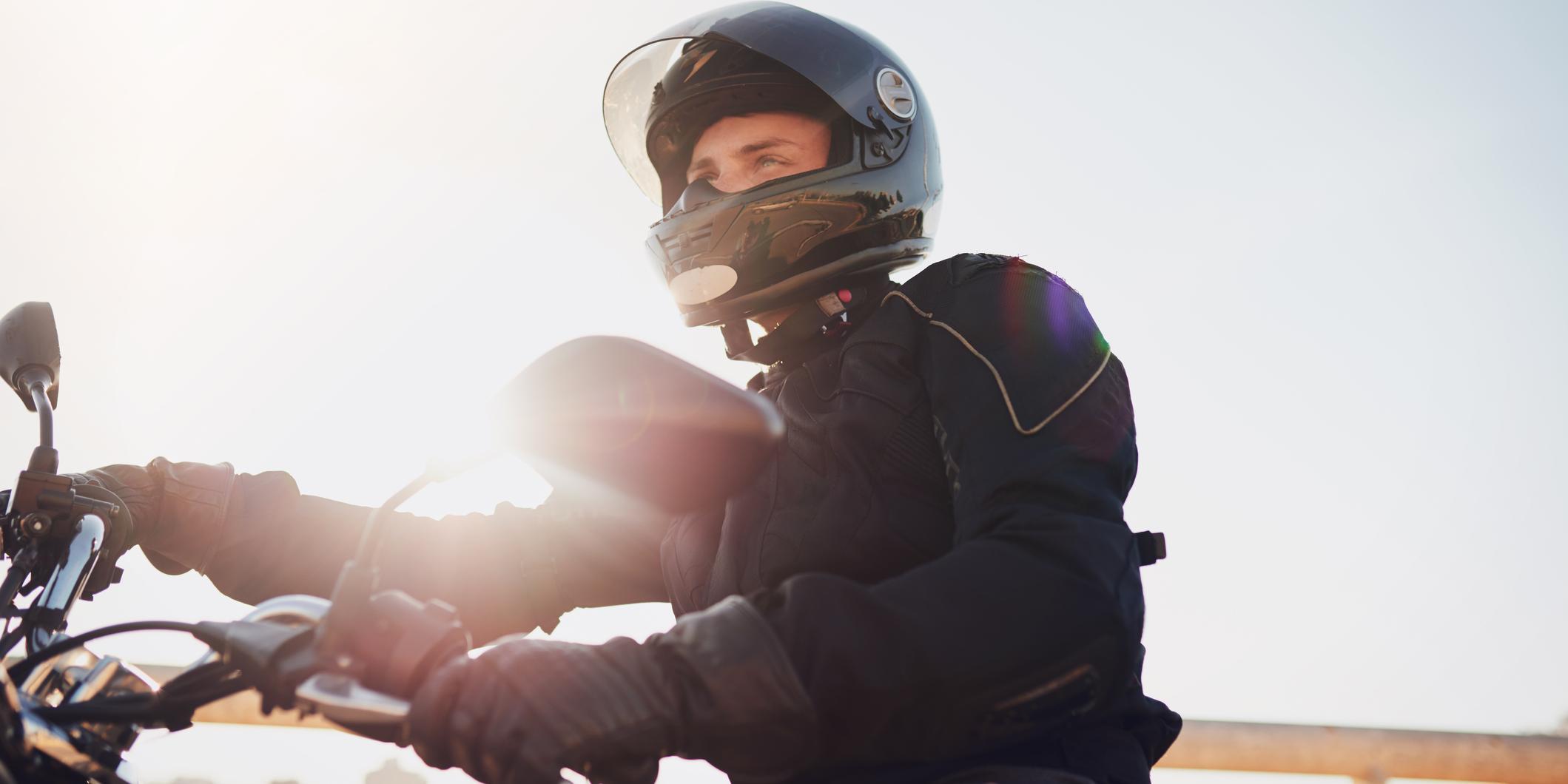 Gilet ou blouson airbag moto : choix et fonctionnement