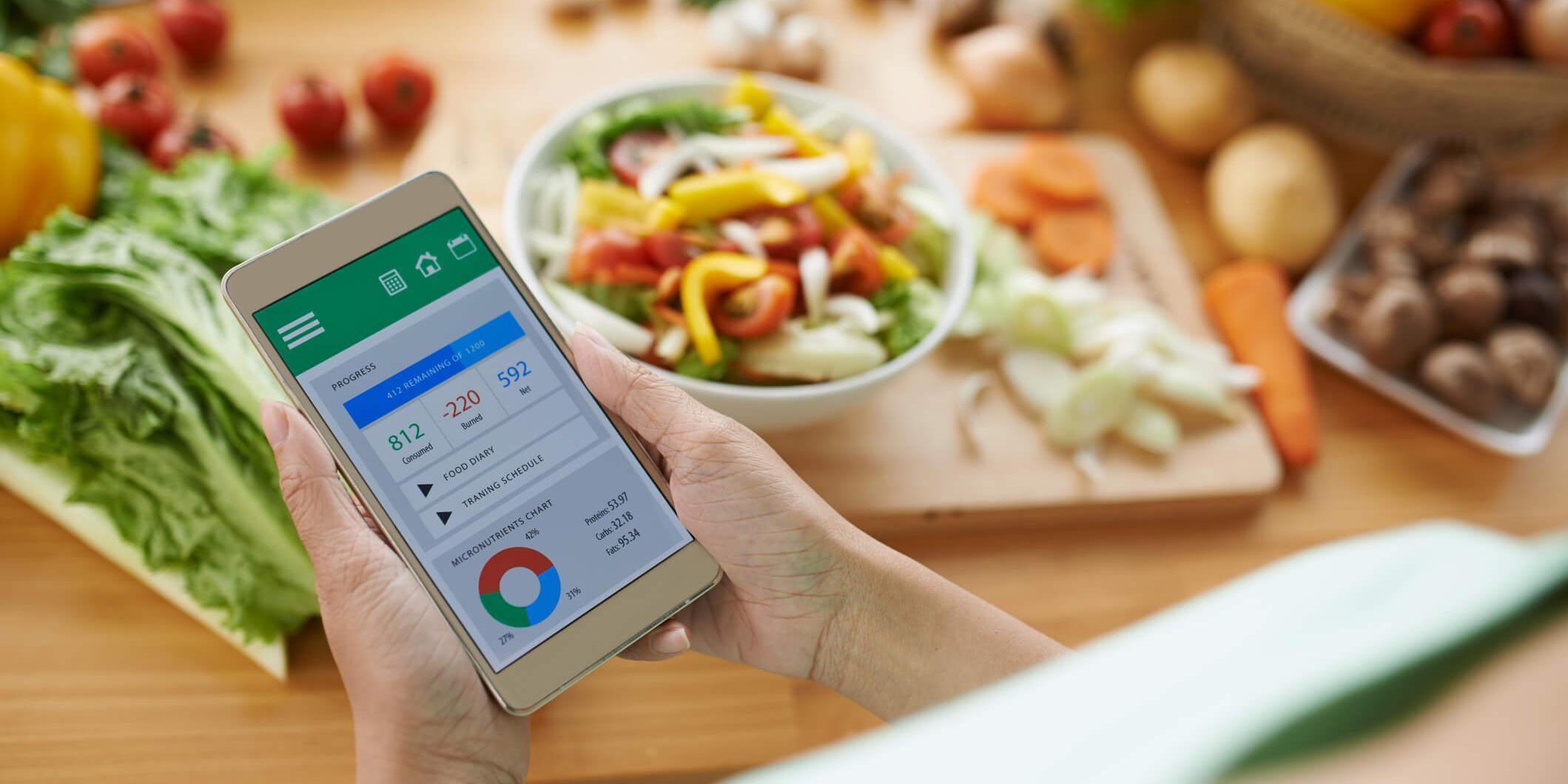 Santé et objets connectés : de quoi parle-t-on ?