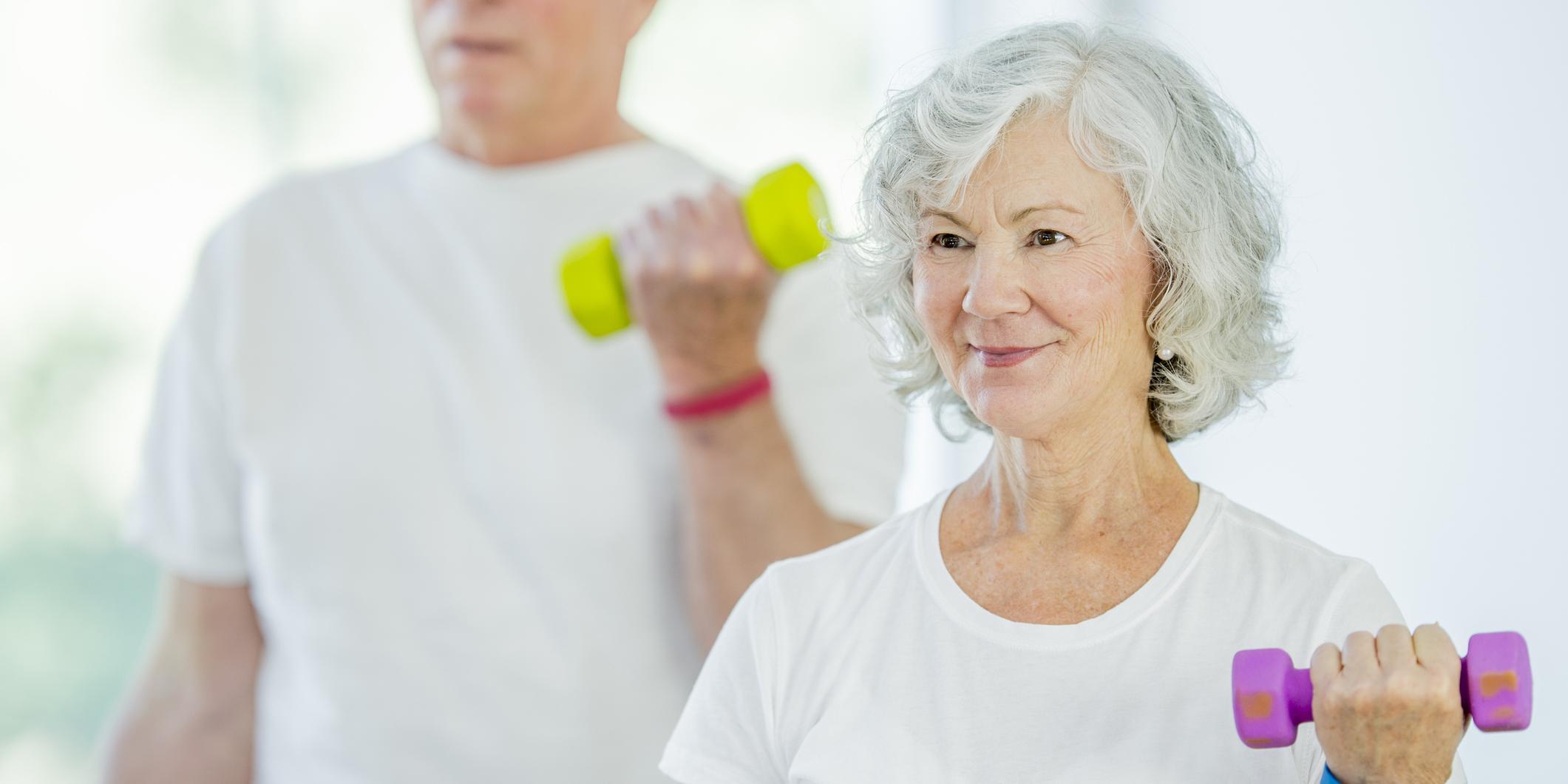 sport adapte vieillissement