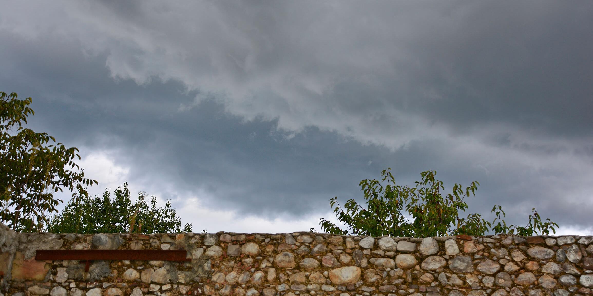 Réagir face à une tempête