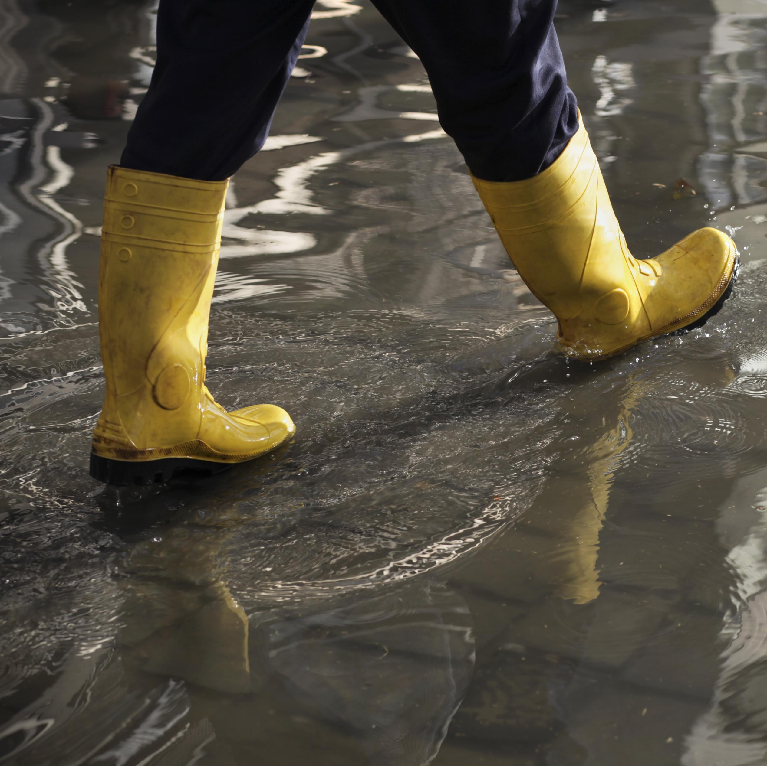 Réagir en cas de pluies méditerranéennes intenses (épisodes cévenols)