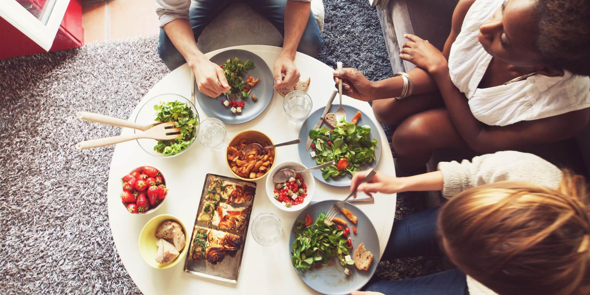 regime vegan vegetalien