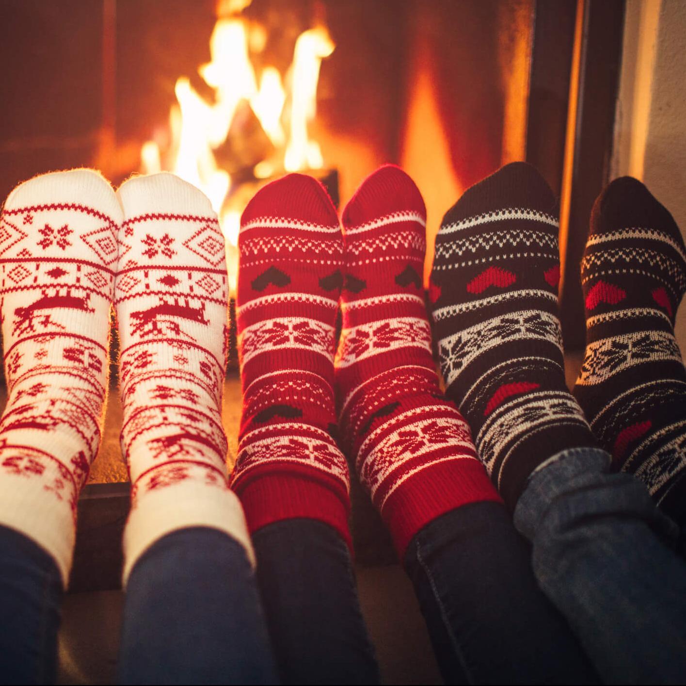 Se protéger des risques d'accidents domestiques en hiver