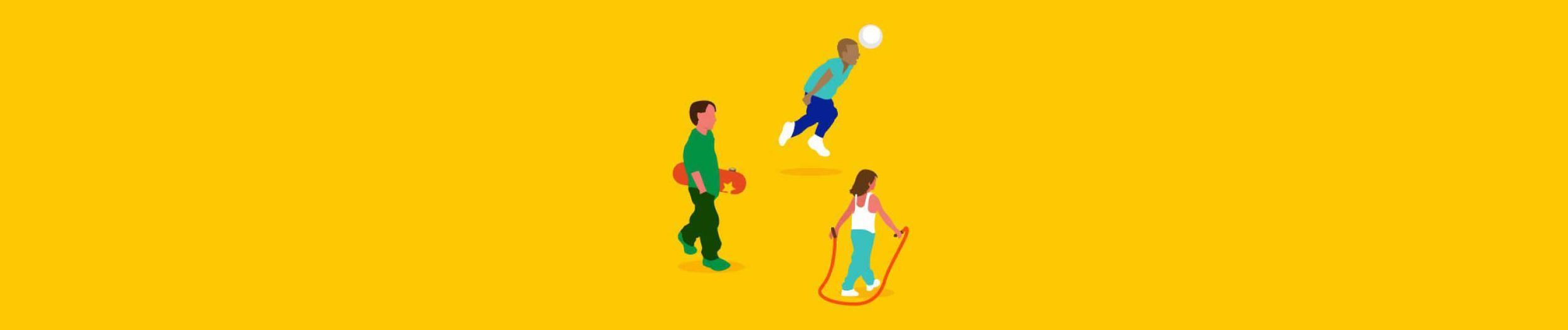 Le niveau d'activité physique ou sportive des Français : résultats 2016 et bilan de 5 ans d'étude